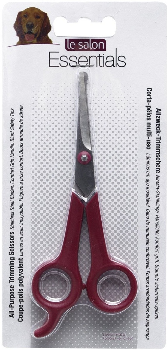 Le Salon Essentials All-Purpose Trimming Scissors