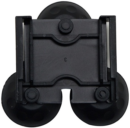 AquaClear 20/201 Power Head Suction Cup Bracket