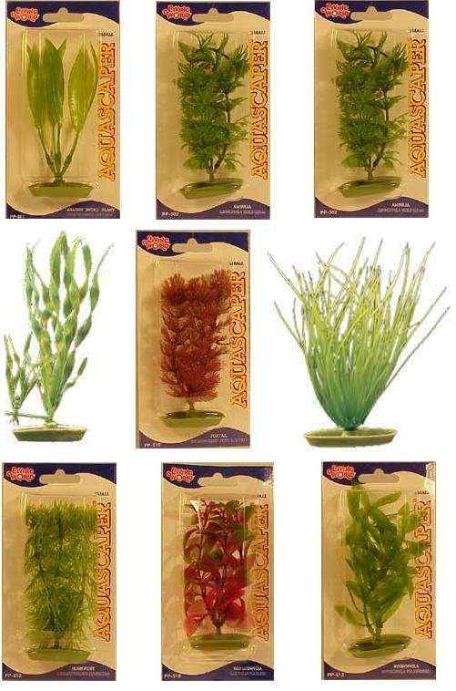 Marina Aquascaper Plants (Small)