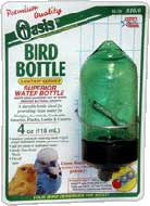 Bird Water Bottles