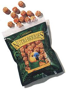 Gourmet Tropical Nutri-Berries for Parrots