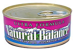 Ultra Formula Cat Canned