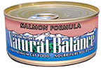 Salmon Cat Canned