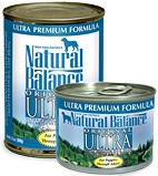 Ultra Premium Canned Dog Food