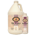 DeFlea Shampoo Concentrate by Natural Chemistry