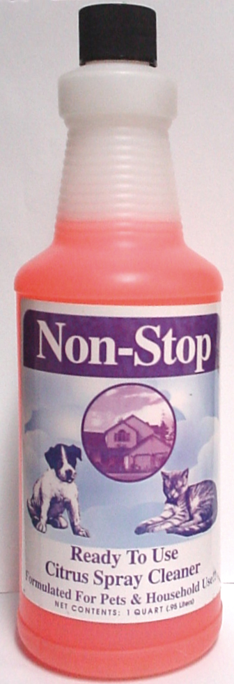Non-Stop Citrus Cleaner (1 qt.)