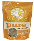 Pure Rewards - Venison/Salmon Formula by Wellness