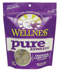 Pure Rewards - Chicken/Lamb Formula by Wellness