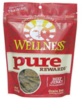 Pure Rewards - Beef Formula by Wellness