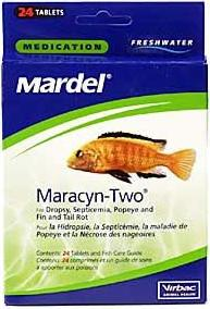 Maracyn Two (Freshwater)