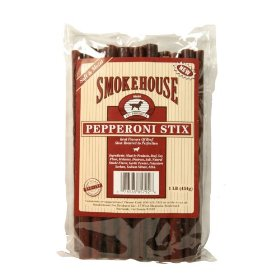 Pepperoni Stix USA