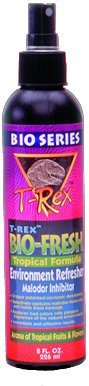 T-Rex Bio-Fresh Habitat Deodorizing Spray