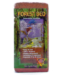 T-Rex Forest Bed Substrate