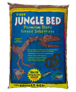 T-Rex Jungle Bed Substrate