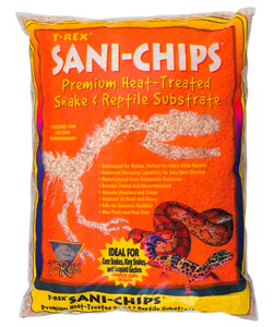 T-Rex Sani-Chips Substrate