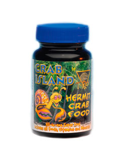 Hermit Crab Superfood by T-Rex
