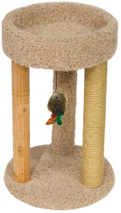 Kitty Playtime Perch by Ware