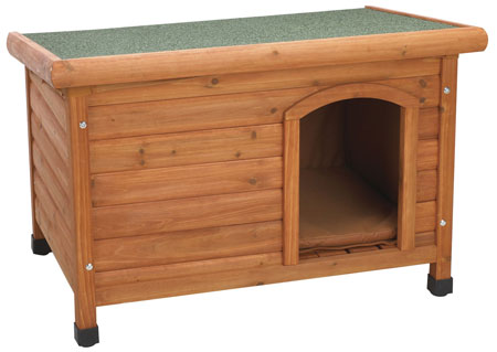 Premium Plus Dog Houses by Ware