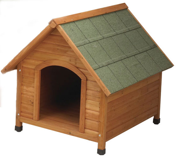 Premium Plus A-Frame Dog Houses by Ware