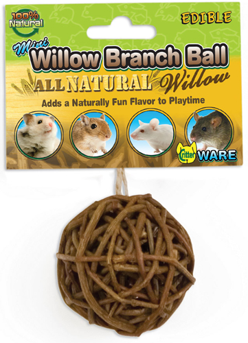 Willow Ball by Ware Mfg.