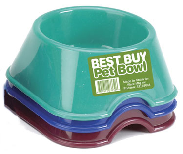 Bowls, Dishes & Feeders