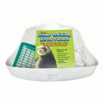 Ferret Litter Training Kit