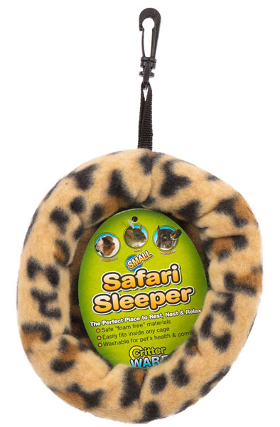 Safari Sleepers