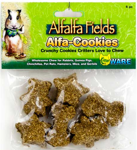 Alfalfa Fields Alfa-Cookies by Ware Mfg.