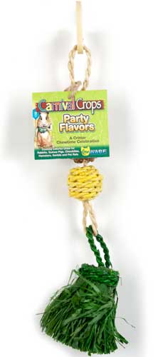 Carnival Crops Party Favors