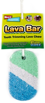 Lava Bar Chew Stone