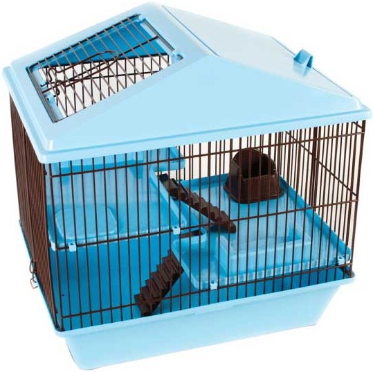 "Animal House 16"" 3 Level Cage"