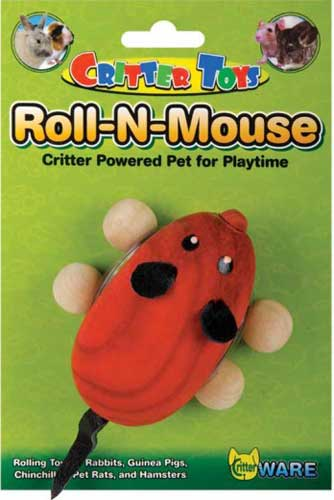 Roll-N-Mouse by Ware Mfg