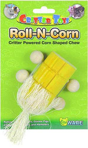Roll-N-Corn by Ware Mfg.