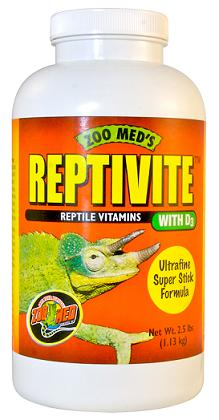 Zoo Med Reptivite (with D3)
