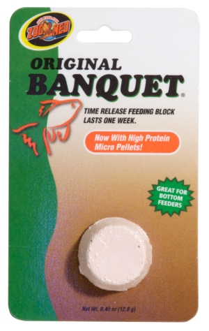 Original Banquet Feeding Block
