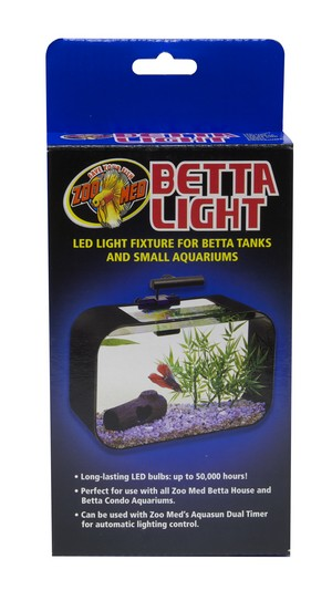 Betta Light