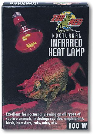 Zoo Med Infrared Spot Heat Bulbs