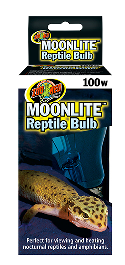 ZooMed Moonlite Reptile Bulbs