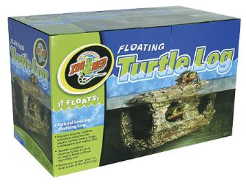 Floating Turtle Logs by Zoo Med