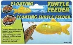 Floating Turtle Feeder