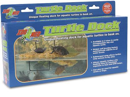 Zoo Med Floating Turtle Docks